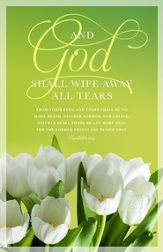 funeral bulletin covers