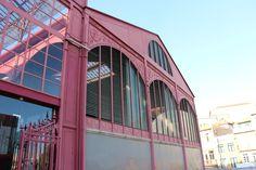 marché culturel de Porto