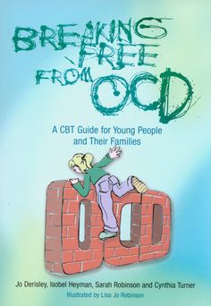 OCD, obsessive compulsive disorder, is a potentially life-long debilitating disorder, which often emerges during teenage years. This step-by-step guide uses the principles of cognitive behavioural therapy and is written for adolescents with OCD and their families, to be used in home treatment or as a self-help book.