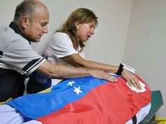 OpinionPublicaSantafesina(ops): el vendedor de violencia henrique capriles