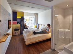 Design-hôtel viennois |MilK decoration