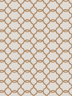 CARLOTTA SADDLE by Fabricut Taupe Tan #MediumScale Crewels Embroideries Geometric Abstract Lattice Fretwork Charlotte Moss #DeepCoralBook 5772005 Repeat Horz 3.87 Vertical 3.87 Booked 8/2015 $62.00 Bedding Drapery
