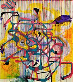 Verbatim: Joanne Greenbaum - Interviews - Art in America