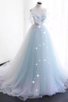 Cute Prom Dresses, Ball Dresses, Elegant Dresses, Pretty Dresses, Bridal Dresses, Beautiful Dresses, Ball Gowns, Formal Dresses, Casual Dresses