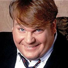 "Christopher Crosby ""Chris"" Farley (February 15, 1964 – December 18, 1997) was an American comedian and actor. Farley had a loud, energetic comedy style, Farley was born in Madison, Wisconsin."