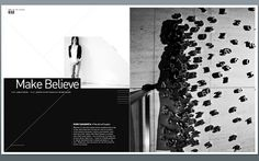 20 Inspiring Magazine Layout Designs To Checkout
