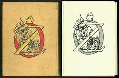 10 - Oz. Referência tipográfica