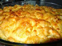 Ελληνικές συνταγές για νόστιμο, υγιεινό και οικονομικό φαγητό. Δοκιμάστε τες όλες Food Crafts, Diy Food, Cookbook Recipes, Cooking Recipes, Food Humor, Greek Recipes, Pasta Dishes, Cooking Time, Macaroni And Cheese