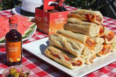 ¿Buscas ideas para un picnic? Nosotros te podemos ayudar con unas cuantas. Este delicioso menú te animará a disfrutar del aire libre con mayor frecuencia.