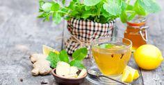 Trink' dich schön und gesund - Infused Water ist die GÜNSTIGSTE Geheimwaffe für den Herbst!