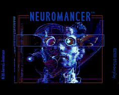 Neuromancer - Amiga 500