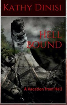 Winter of Zombie 2015 SPOTLIGHT ON: Kathy Dinisi What is your latest zombie release? Hell Bound (A world Apart) Quick description of it (no spoilers) Mathew and Sam fought their way back home to wh...