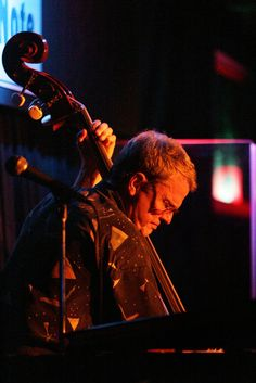 New York Times: July 12, 2014 - Obituary: Charlie Haden, influential jazz bassist, dies at 76