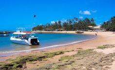 A foto da semana no blog é da linda Praia do Forte na Bahia. Perfeita para passar alguns dias ou apenas para um bate-volta de Salvador. Apaixonante! ------------ The photo of the week on the blog is the beautiful Praia do Forte in Bahia. Perfect for spending a few days or just for a round-trip from Salvador. Breathtaking! ------------ #praiadoforte #salvador #bahia # brasil #praia #beach #bestvacations #igtravel #instatravel #photooftheday #picoftheday #traveladdict #travelblog #travelgram…