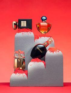 Qiu Yang - Photographie inspiration sur Clikcllk.fr