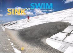 Sink or Swim : Designing for a Sea Change 2014 Paperback Edition **Signed Copy**