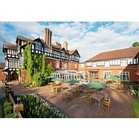Two Night Weekend Spa Break at Alvaston Hall Hotel from Experience Frenzy Short Breaks, Spa Breaks, The Cheshire, Shake It Off, Country Estate, Stay The Night, Countryside, Holidays, Mansions