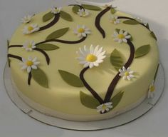 Cake Decorating Ideas for Easter and Spring