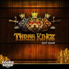 DoubleDown Casino on Mobile! Doubledown Casino, Best Games, Slot, Chips, King, Free, Potato Chip, Potato Chips