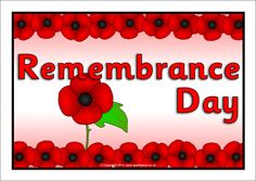 A printable poster heading for your 'Remembrance Day' display. Is your classroom ready for Remembrance Day? Remembrance Day Posters, Free Teaching Resources, Teacher Resources, Teaching Ideas, Poppy Coloring Page, Anzac Day, Festival Celebration, Study History, Easy Crafts For Kids