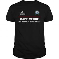 Awesome Tee  Cape Verde T shirt