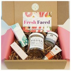 The Natural Beauty Box Beauty Box Subscriptions, Box Branding, Subscription Boxes, Vegan Friendly, Cruelty Free, Natural Beauty, Healthy Living, Skin Care, Fresh
