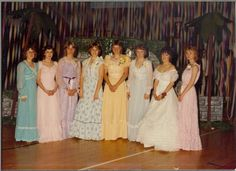 images prom 1982 - Google Search