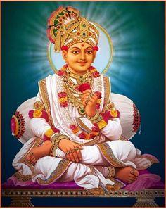 swaminarayan bhagavan Goddess Fancy Dress, Lord Jagannath, Study Room Design, Krishna Painting, Dot Art Painting, Morning Pictures, Indian Gods, Hinduism, Hd Images
