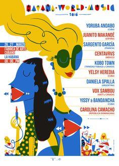 Yoruba Andabo will perform Tribute to Rumba in the Festival of Music and Poetry of Nicolás Guillén. Yoruba Andabo actuará en el espectáculo Homenaje a la Rumba en la clausura del Coloquio y Festiva…