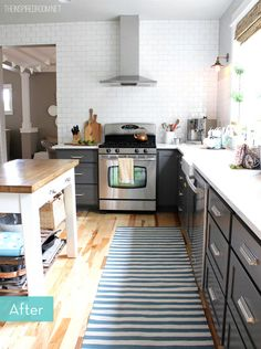 Drive on pinterest kitchen cabinets cabinets and kitchen makeovers