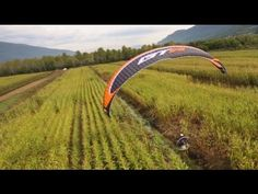 For more info on this rad paramotor sport, check out the link below!  http://www.parabatix.com  https://www.facebook.com/Parabatix    Music by Scott and Brendo  Download the song off of iTunes in the link below.  http://itunes.apple.com/us/artist/scott-brendo/id563803379  Facebook: http://facebook.com/scottandbrendo     This was shot in the Alps of Franc...