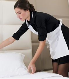 Maid Outfit, Maid Dress, Cleaning Maid, Spring Spa, Maid Uniform, Sissy Maid, Bratislava, Housekeeping, Stockings
