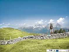 From challenging climbs up some of Austria's highest peaks, to gentle strolls in wildlife parks. In every case, panoramic views come as standard. Escalade, Walking, Wildlife Park, Alps, Austria, Climbing, To Go, Wanderlust, Challenges