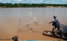 PORTAL DE ITACARAMBI: Rio São Francisco é último refúgio de comunidades