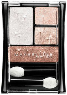Maybelline Luminous Lights Palate in Rose Lights