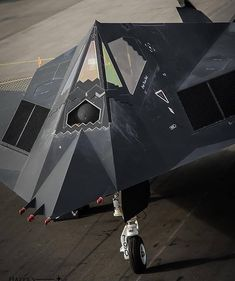 US AIRFORCE POSTER F117 Stealth Bomber RARE HOT NEW
