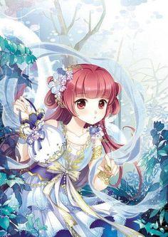 Thiên Yết   12 Cung Hoàng Đạo   Pinterest   Anime, Manga ...