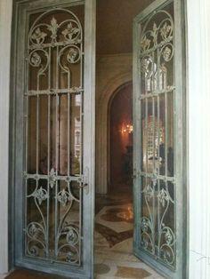 Grisham window window bars and guards. | Grisham Steel Security ...