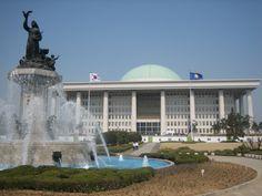[Especial BrazilKorea] Política coreana: Poder Legislativo