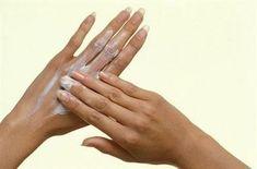 kúra pro ruce