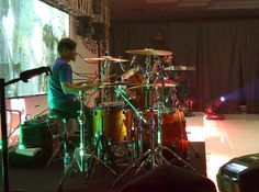 Reza Konser Padang