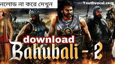 Bahubali 2 Full Movie in Hindi Dubbed 2017 Download Mp4 Hd DVD Film Watch Online Shiva Baahubali 2 The Conclusion Telugu Hindi Dubbed Prabhas Movies Watch