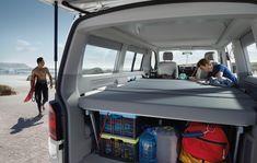 18 Best Volkswagen California Images Commercial Vehicle