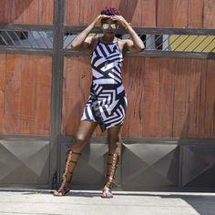 GLADIATOR IN A DRESS Liz Madowo, lizmadowo.co.ke, Fashion Blogger, Style blogger, Kenyan Fashion Blogger, Gladiator in a Dress