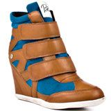 Blink's Multi-Color Aricaa - Cognac Petrol for 79.99 direct from heels.com