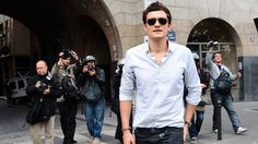 Stil İkonu: Orlando Bloom