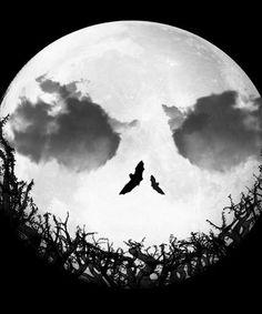 Jack-O-Full Moon