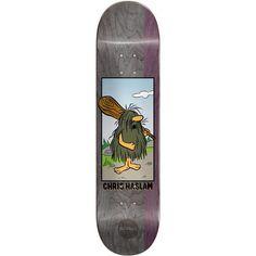 Almost Captain Caveman R7 Skateboard Decks