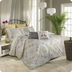 blackbird by vue comforter set
