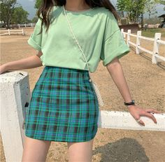if you're looking for new trendy outfits to try out this summer, then you've co. Aesthetic Fashion, Look Fashion, Aesthetic Clothes, Korean Fashion, Fashion Outfits, Aesthetic Beauty, Aesthetic Outfit, Ulzzang Fashion, 2000s Fashion